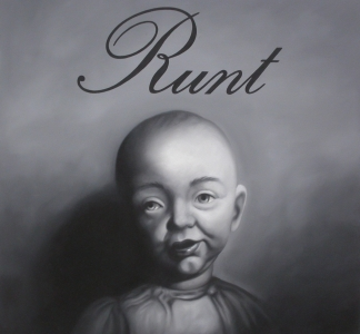 Runt III - Richard Moon