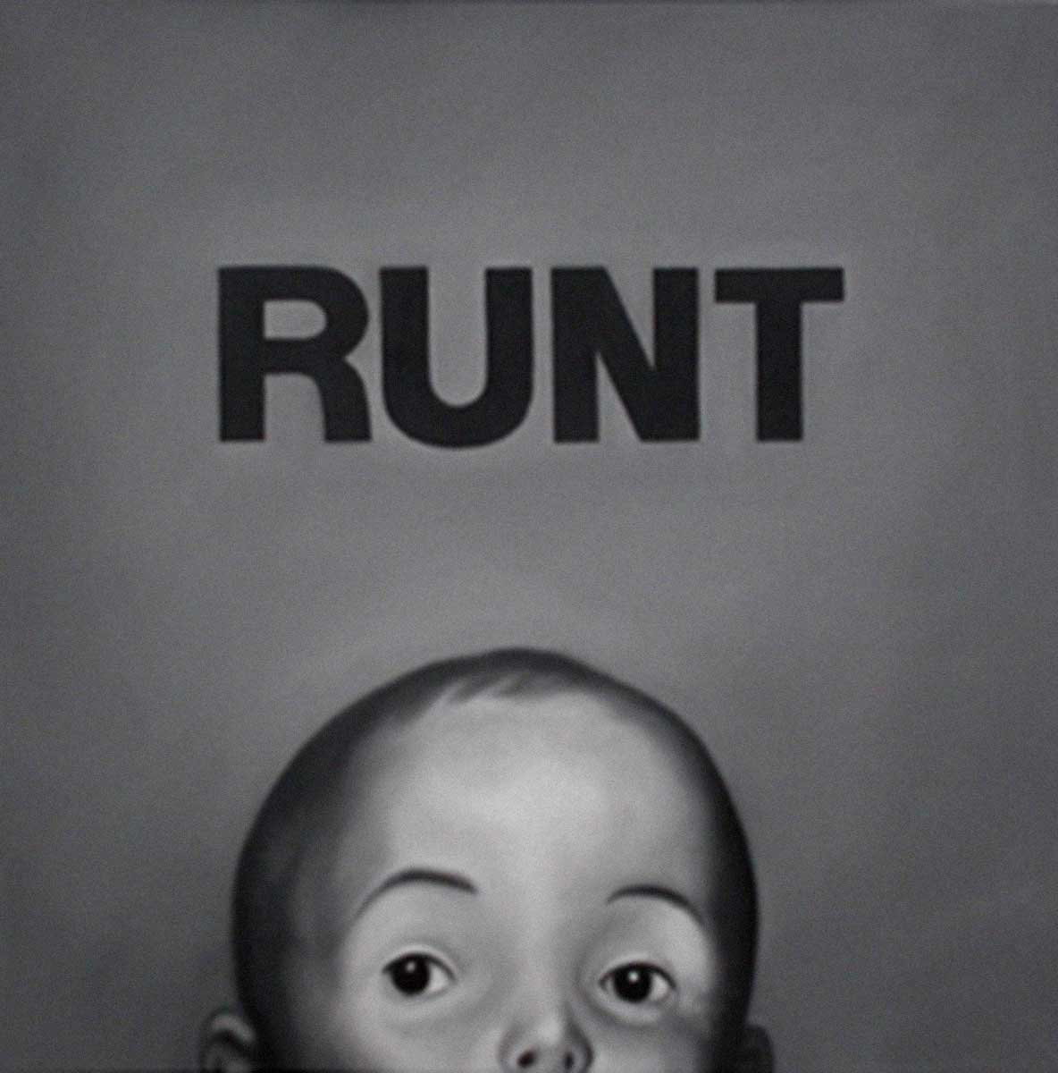 Runt II - Richard Moon