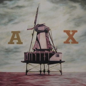 A/X - Richard Moon