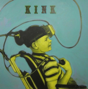Kink - Richard Moon