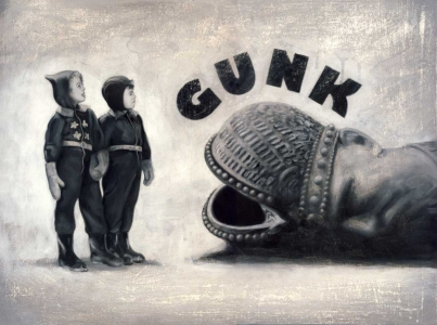Gunk - Richard Moon