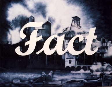Fact - Richard Moon